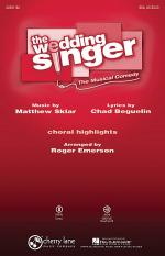 The Wedding Singer Sheet Music