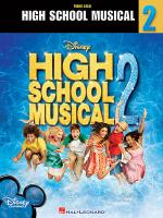 High School Musical 2 Sheet Music