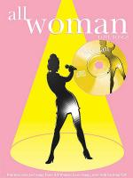 All Woman Sheet Music