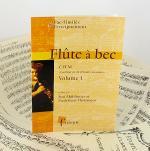 flute a bec - C.F.E.M. - Volume 1 Sheet Music