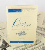 Zweyter Versuch in figurierter Choralen und Fugen Sheet Music