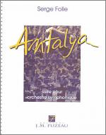 Antalya Sheet Music