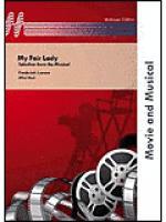 My Fair Lady Sheet Music