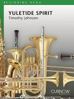 Yuletide Spirit Sheet Music