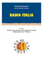 Radio Italia Sheet Music