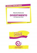 Divertimento Sheet Music