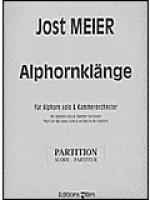 Alphornklange Sheet Music