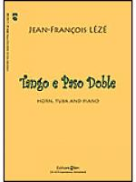 Tango and Paso Doble Sheet Music