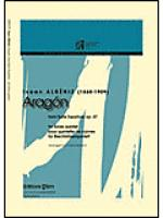 Aragon from Suite Espanola op. 47 Sheet Music