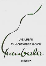 Tumbala Sheet Music