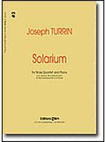 Solarium Sheet Music