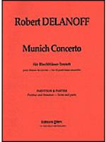Munich Concerto Sheet Music