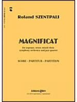Magnificat Sheet Music
