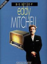 Best of Eddy Mitchell (TAB) Sheet Music