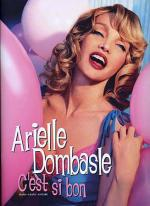 Arielle Dombasle - C'est si bon Sheet Music