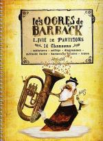 Ogres de Barback Sheet Music