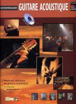 Guitare Acoustique intermediaire (CD) Sheet Music