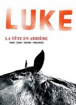 Luke - Le tete en arriere Sheet Music