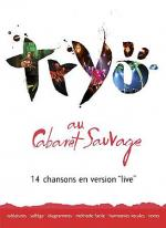 Tryo au Cabaret Sauvage Sheet Music