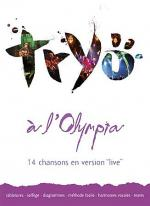 Tryo - 14 chansons a l'Olympia Sheet Music