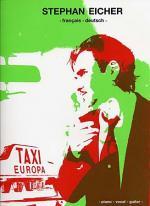 Taxi Europa Sheet Music