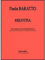 Helvetia Sheet Music