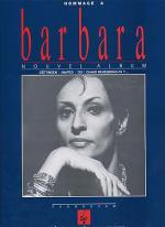 Barbara: Hommage Sheet Music