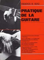 Pratique de la guitare Sheet Music