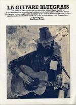 La guitare Bluegrass (TAB) Sheet Music