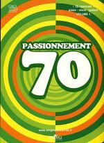 Passionnement 70 Sheet Music