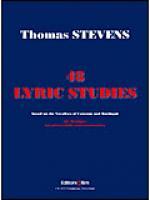 48 Lyric Studies Sheet Music