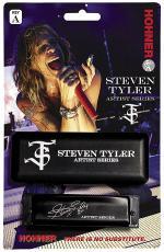 Steven Tyler Artist Series Harmonica Sheet Music