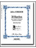 30 Marches Sheet Music