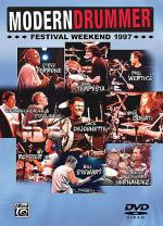 Modern Drummer Festival Weekend Sheet Music