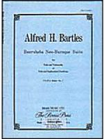 Beersheba Neo-Baroque Suite Sheet Music