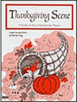 Thanksgiving Scene Sheet Music