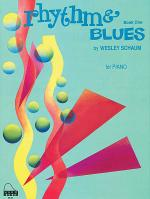 Rhythm & Blues, Book 1 Sheet Music