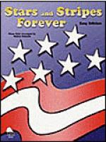 Stars and Stripes Forever Sheet Music