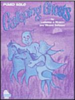 Galloping Ghosts Sheet Music