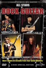 All Stars of Rock Guitar Sheet Music