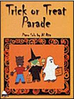 Trick or Treat Parade Sheet Music