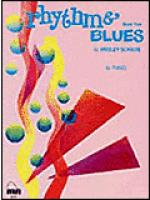 Rhythm & Blues, Book 2 Sheet Music