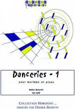 Dancerie 1 Sheet Music