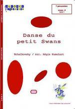 Danse du petit Swans Sheet Music