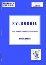 Xyloboogie Sheet Music