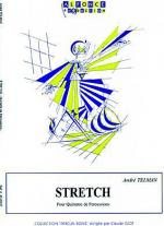 Stretch Sheet Music