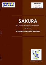 Sakura Sheet Music