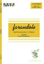 Farandole Sheet Music