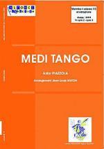 Medi-tango Sheet Music