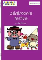 Ceremonie festive Sheet Music